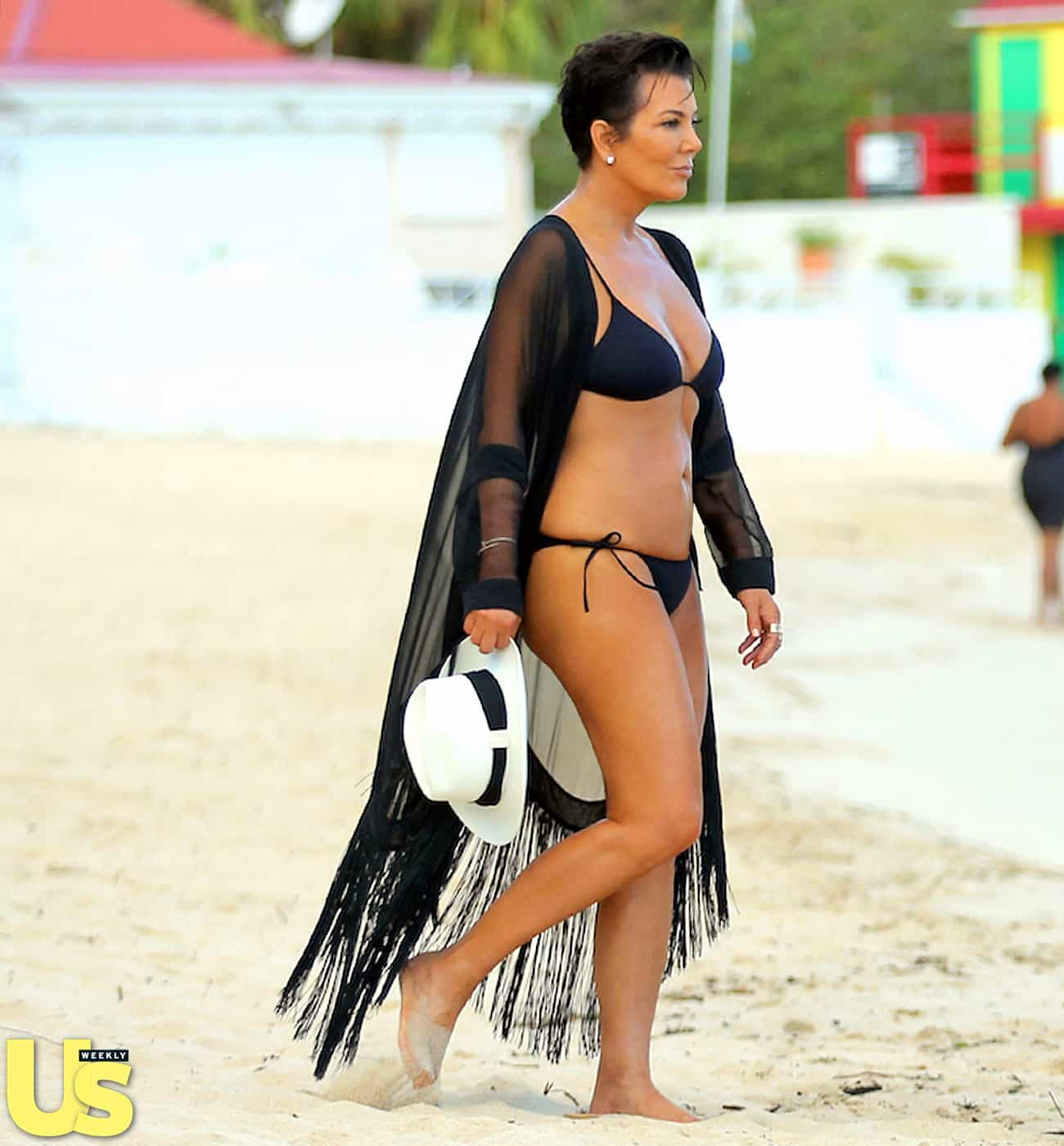 21 Bikini-Clad Celebs Over 50 Who Prove Age Is Nothing But