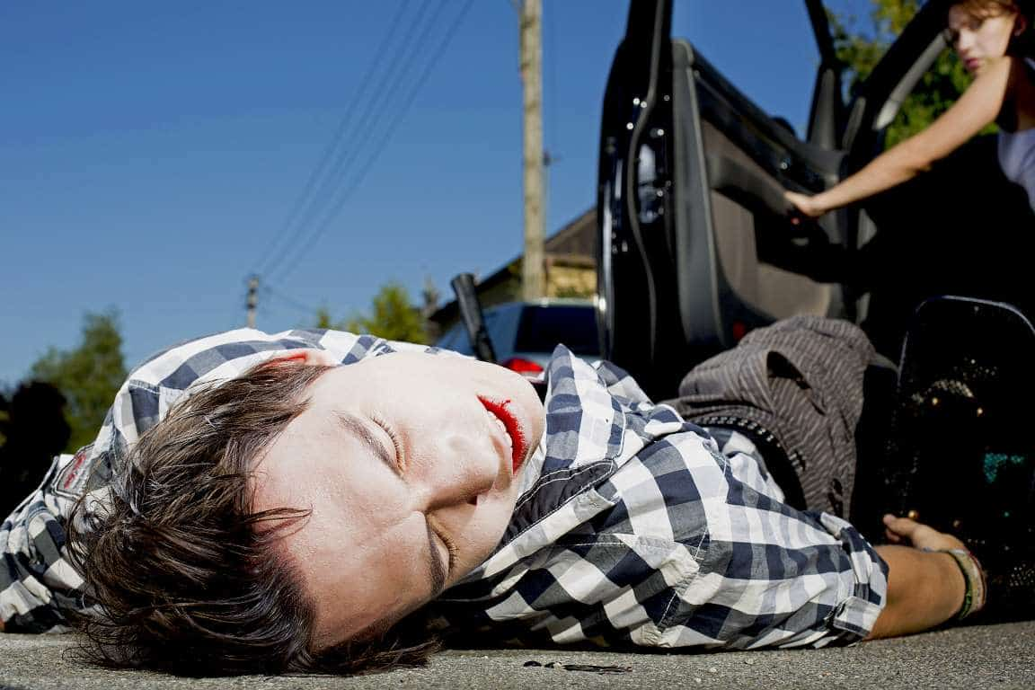 Back Injuries In Car Accidents