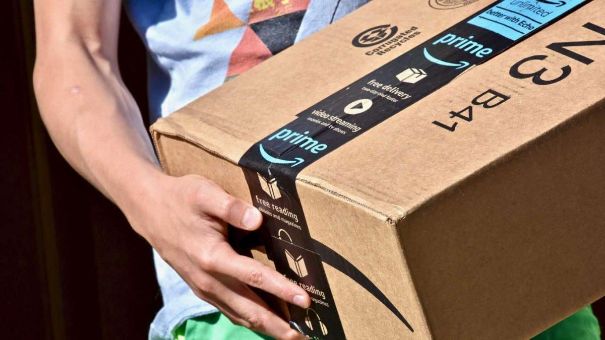 How To Buy Stuff On Amazon With Bitcoin