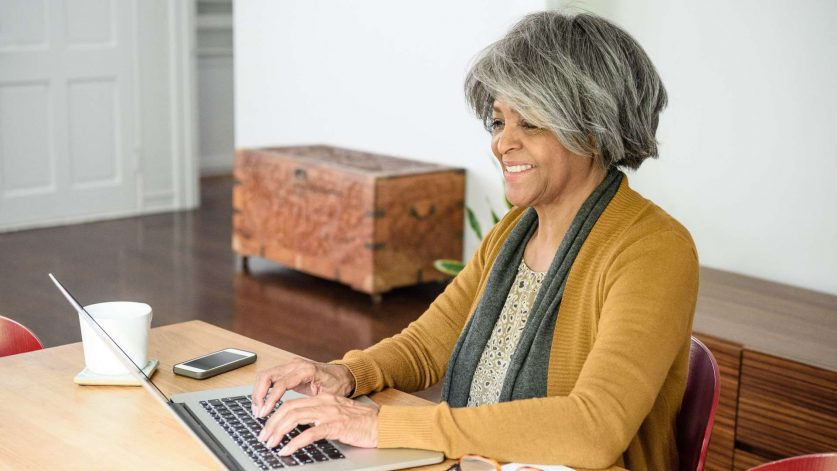 The 15 best work from home jobs for retirees